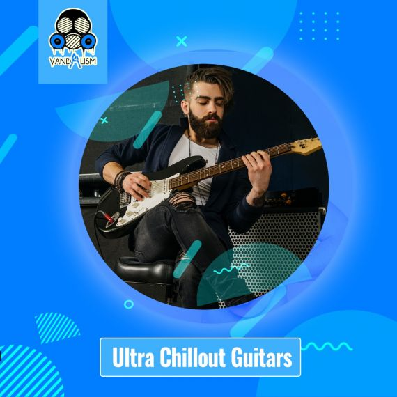 Ultra Chillout Guitars
