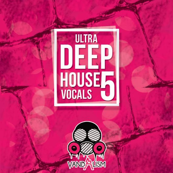 Ultra Deep House Vocals 5