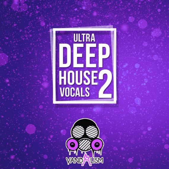 Ultra Deep House Vocals 2