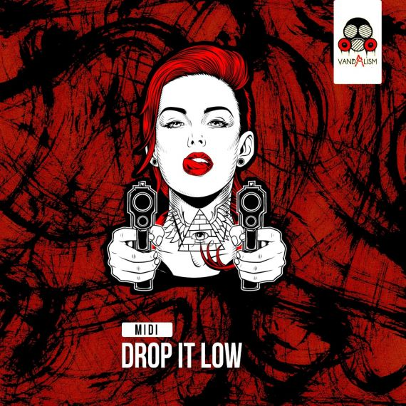 MIDI: Drop It Low