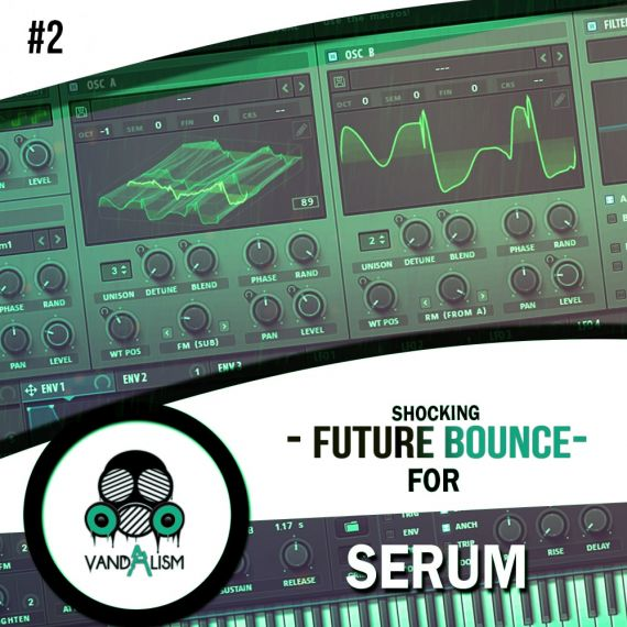 Shocking Future Bounce For Serum 2