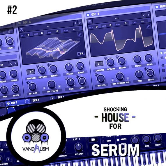 Shocking House For Serum 2