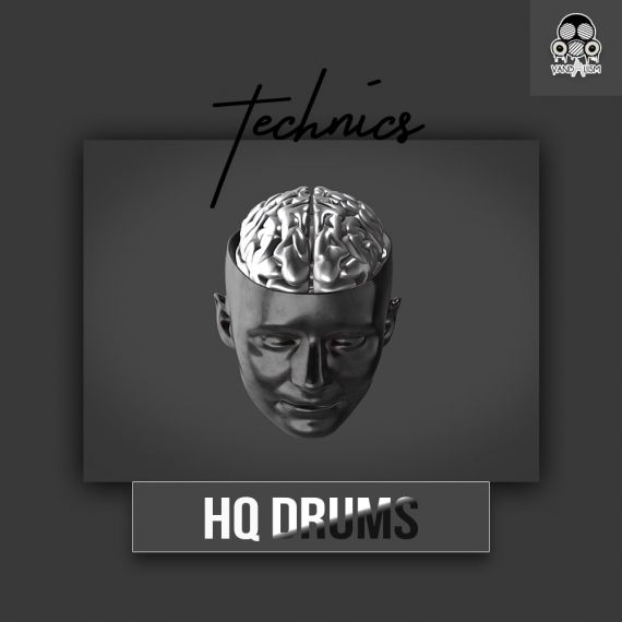 HQ DRUMS: Technics