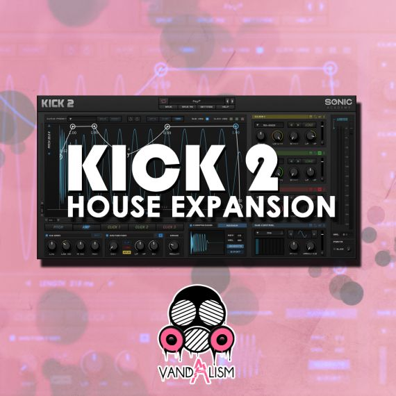 KICK 2 House Expansion