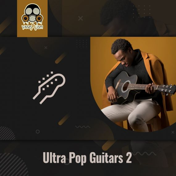 Ultra Pop Guitars 2