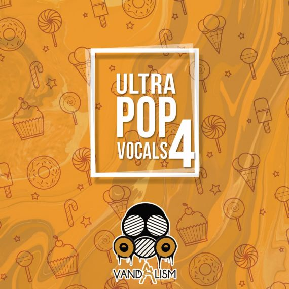 Ultra Pop Vocals 4