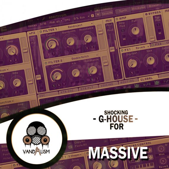 Shocking G-House For Massive