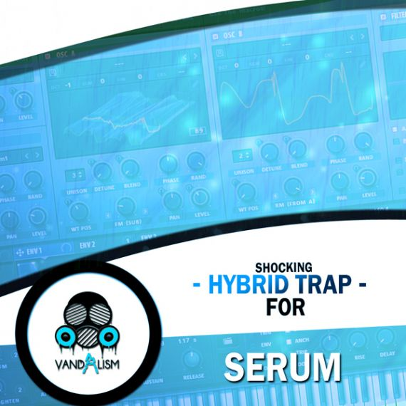 Shocking Hybrid Trap For Serum
