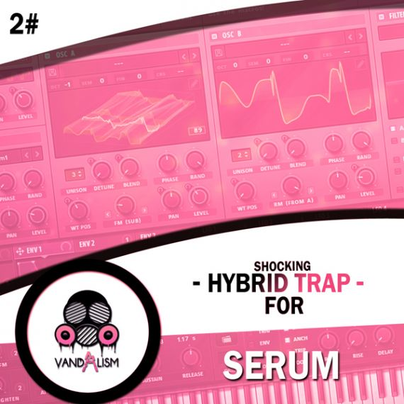 Shocking Hybrid Trap For Serum 2