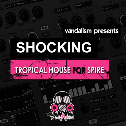 Shocking Tropical House For Spire