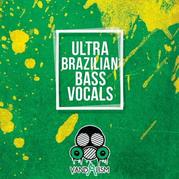 Ultra Brazilian Bass Vocals