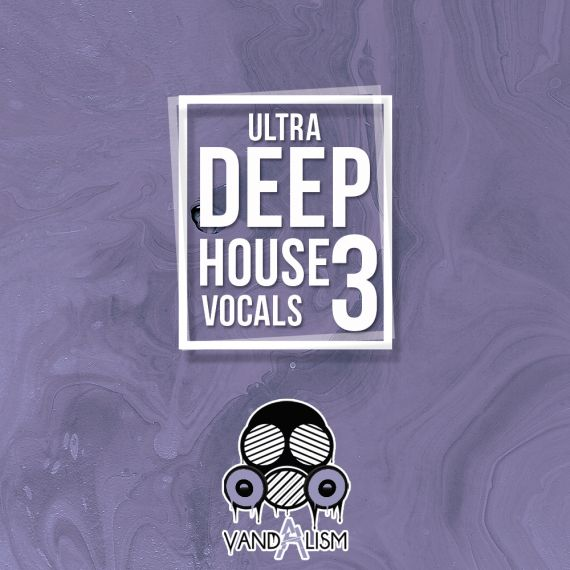 Ultra Deep House Vocals 3