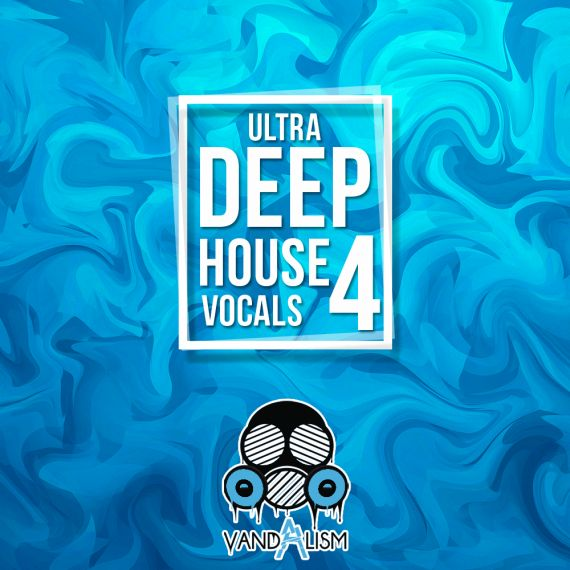 Ultra Deep House Vocals 4