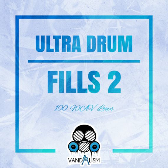 Ultra Drum Fills 2