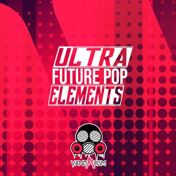 Ultra Future Pop Elements