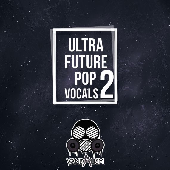 Ultra Future Pop Vocals 2