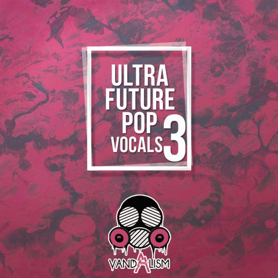 Ultra Future Pop Vocals 3