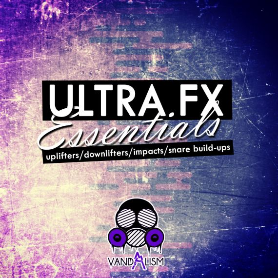 Ultra FX Essentials