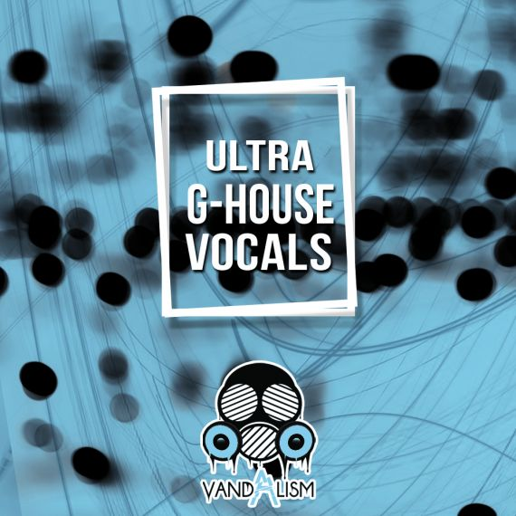 Ultra G-House Vocals