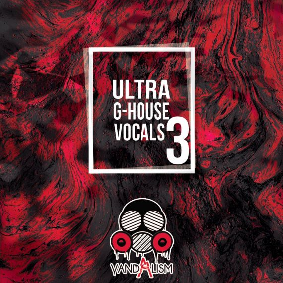 Ultra G-House Vocals 3