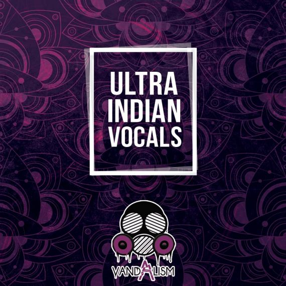 Ultra Indian Vocals