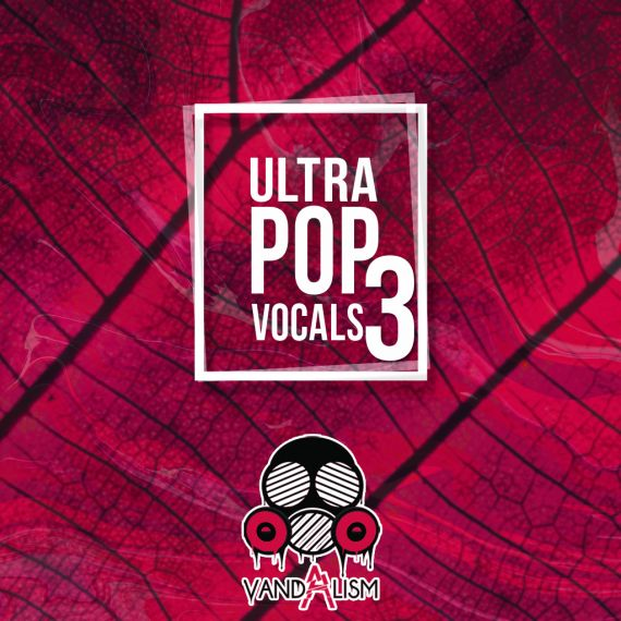 Ultra Pop Vocals 3